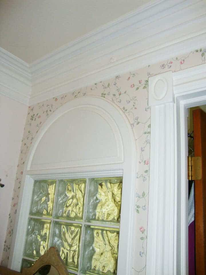 designer-door-trim-crown-molding