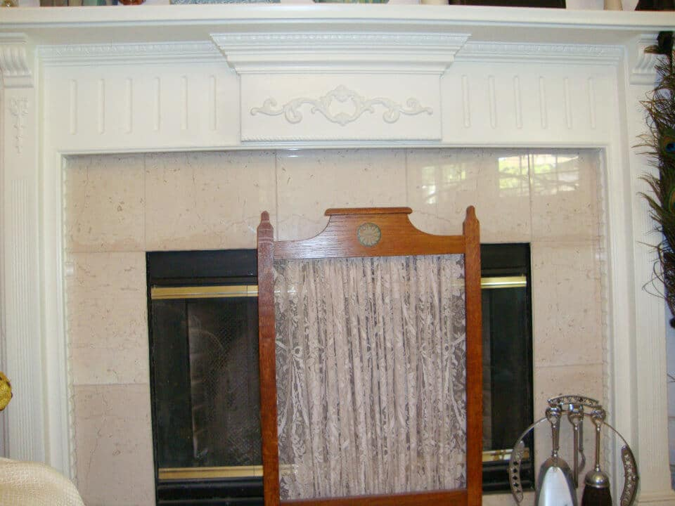 elegant-carved-fireplace-mantle