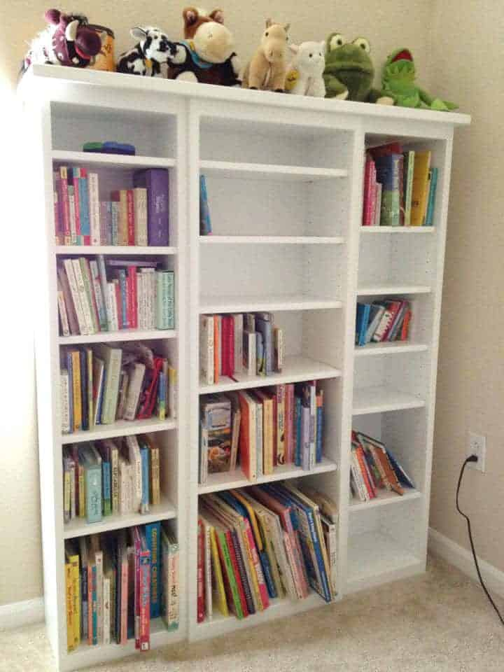 tiered-white-custom-childrens-bookshelf