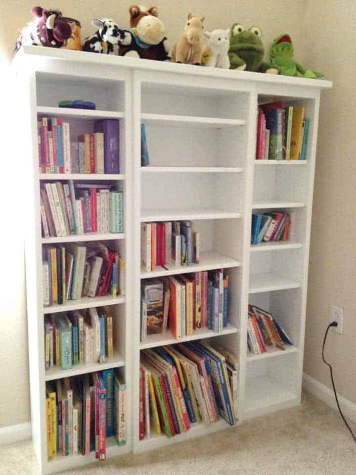 tiered-white-custom-childrens-bookshelf